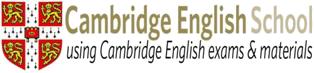 Cambridge English School