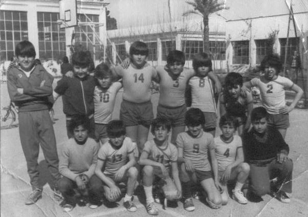 Fundación del Club Deportivo Agustinos