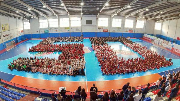 50 Aniversario del colegio