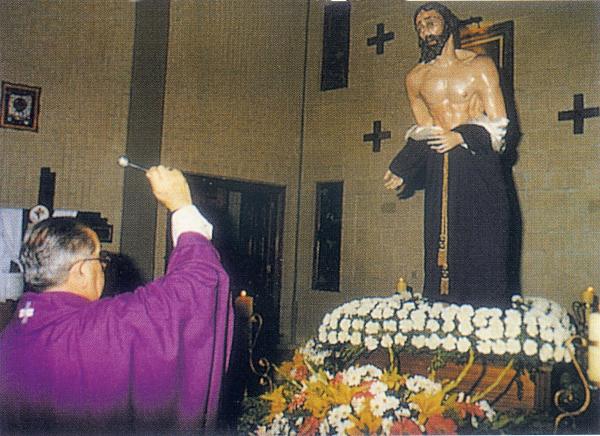 Fundación de la Hermandad Agustina